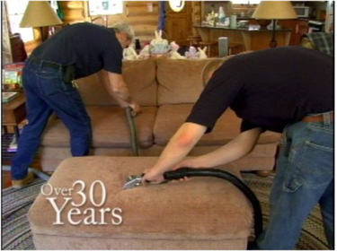 Furniture Cleaning and Upholstery Cleaning